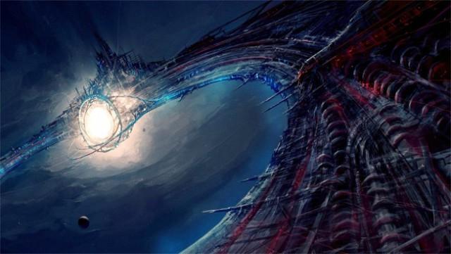 12 способов уничтожения Солнечной системы