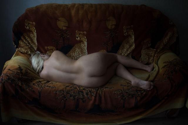Выпускница СПбГУ номинирована на World Press Photo за фото петербургских проституток