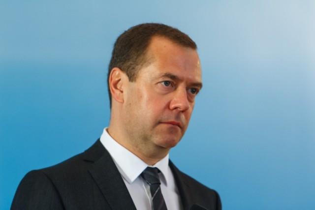 Медведев сообщил о выделении 314 млрд руб. на шесть нацпроектов