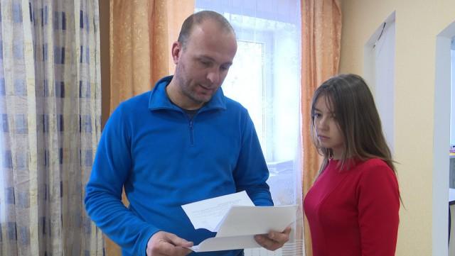В Воронеже чиновники потребовали от отца 7 детей вернуть деньги за купленную квартиру