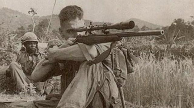 Невидимая смерть: 7 лучших снайперов в истории