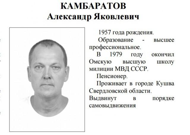 """Кушвинский депутат назвал водителя не пропустившего его дочь """"обиженкой"""""""