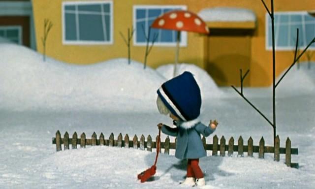 Советские мультфильмы, которые с самого детства показывали, какая жизнь сука грустная и полная несправедливости