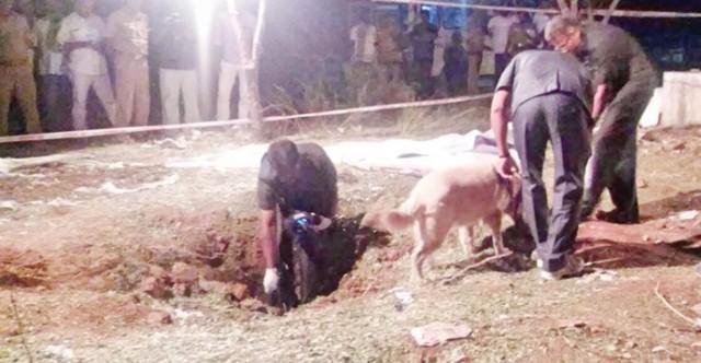 Метеорит убил одного и ранил еще трех человек в Индии