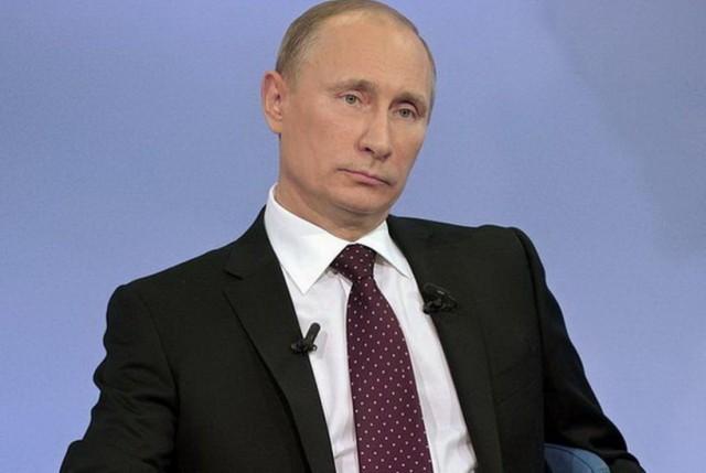 Почти две трети россиян одобрили деятельность Путина