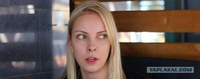 Россиянка, которую судят за мемы в соцсети, сбежала в Украину