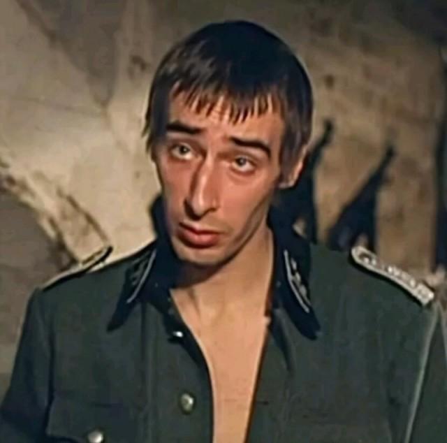 """Фашист из фильма """"Брат-2"""", как сложилась судьба актера и чем он сейчас занимается?"""