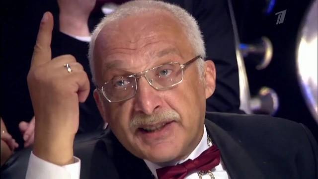 Главный редактор «Кто хочет стать миллионером?» Илья Бер обвинил Александра Друзя в попытке подкупа