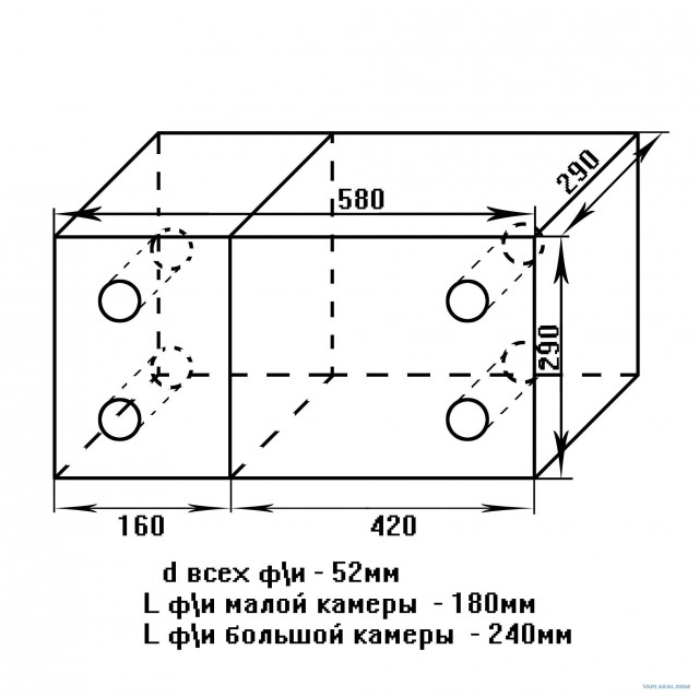 Как сделать корпус для сабвуфера? Тонкости постройки 30