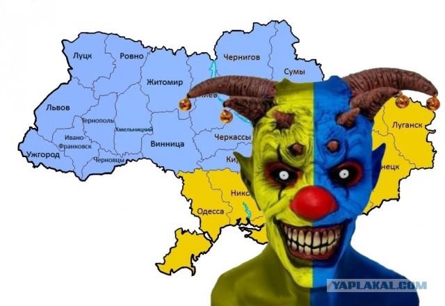 Как я опять съездил на Западную Украину (август 2019)