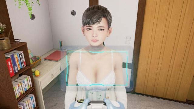 С выпуском нового симулятора степень извращенности Японии выходит на новый уровень