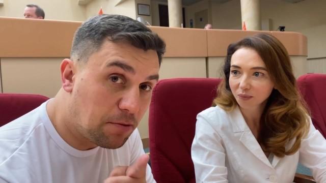 Юлия Литневская написала в СУ СКР заявление на Николая Бондаренко