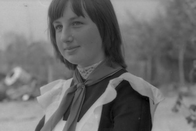Фотополенка из 70х годов прошлого века