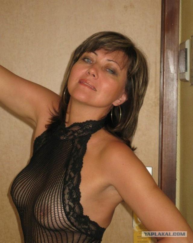 Фото зрелой женщины из москвы 12 фотография