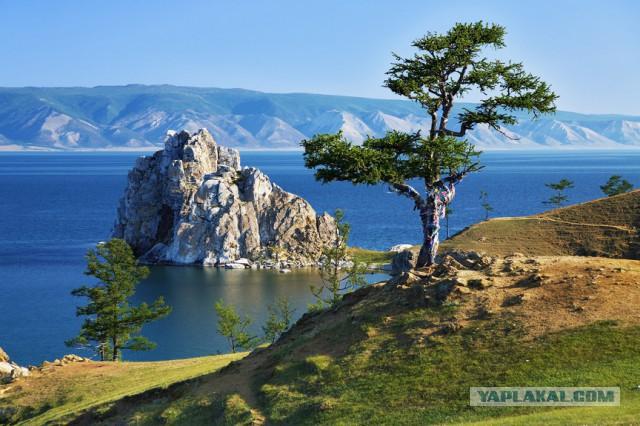 Места силы в России: список самых энергетических мест