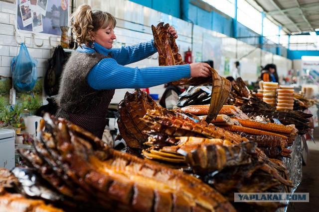 рынок для рыбалки в санкт-петербурге