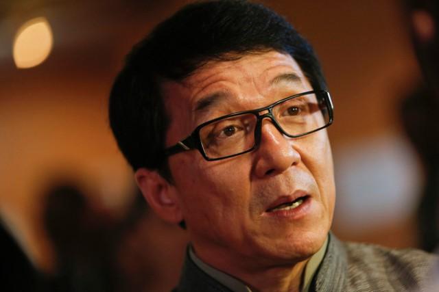 Джеки Чан не будет помогать своему сыну-наркоману
