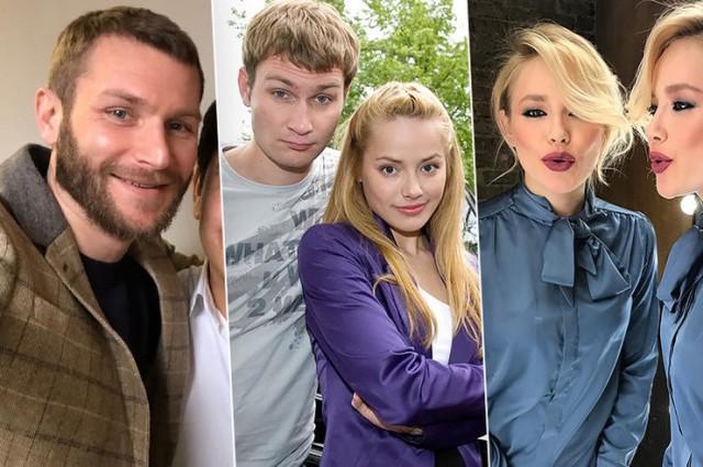 Как изменились звезды сериала «Реальные пацаны» за 8 лет