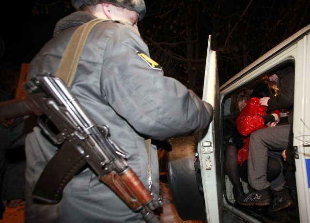 проститутки милиция фсб