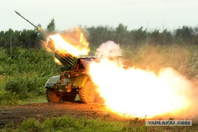 Реактивно-артиллерийская бригада РСЗО «Смерч» - ЯПлакалъ: http://www.yaplakal.com/forum2/st/75/topic739852.html