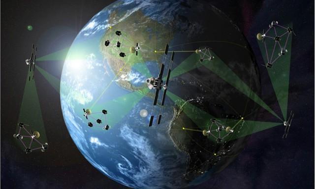 И никаких тысяч спутников. Российская система «Скиф» сможет покрыть спутниковым Интернетом весь мир
