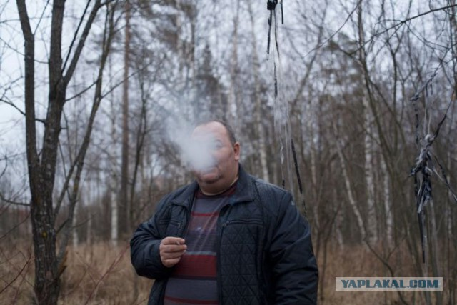Интервью криминального корреспондента Сергея Канев