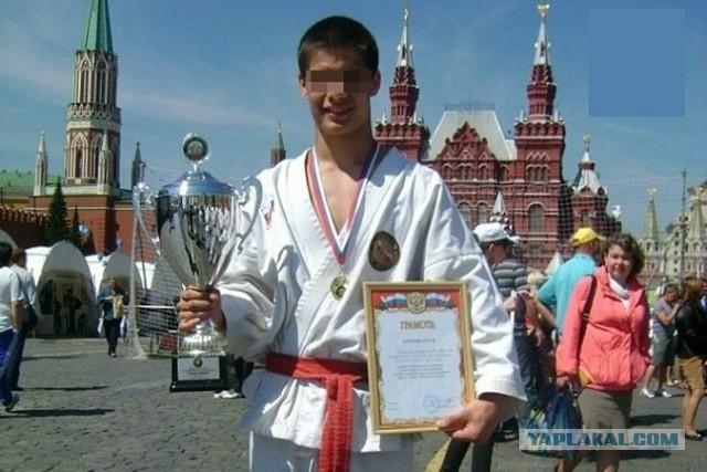 19-летний боец до смерти избил пешехода