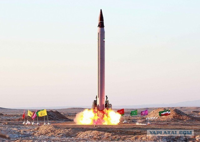 В случае атаки США Тегеран пообещал уничтожить Израиль «за полчаса»