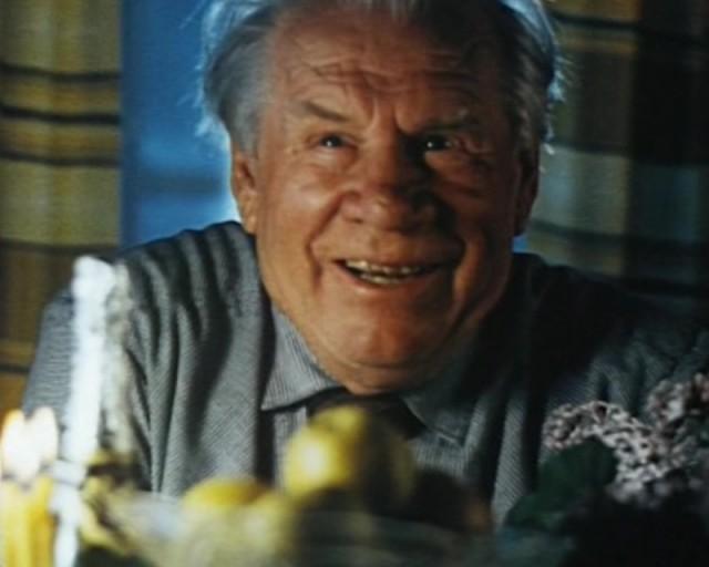 Как жил мудрый и забавный старик - советский актер Иван Рыжов.