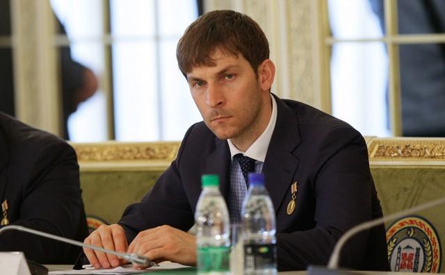 Советником президента России назначен Абубакар Эдельгериев