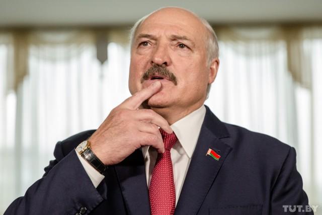 Логика Лукашенко: за перепродажу ресурсов из России нам должны еще и доплатить!