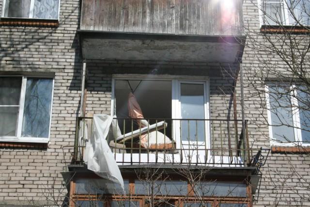 Не все самогонные аппараты одинаково полезны: взрыв в квартире