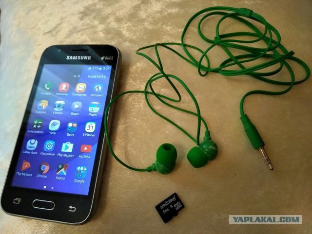 Samsung Galaxy J1 mini обмен в Москве