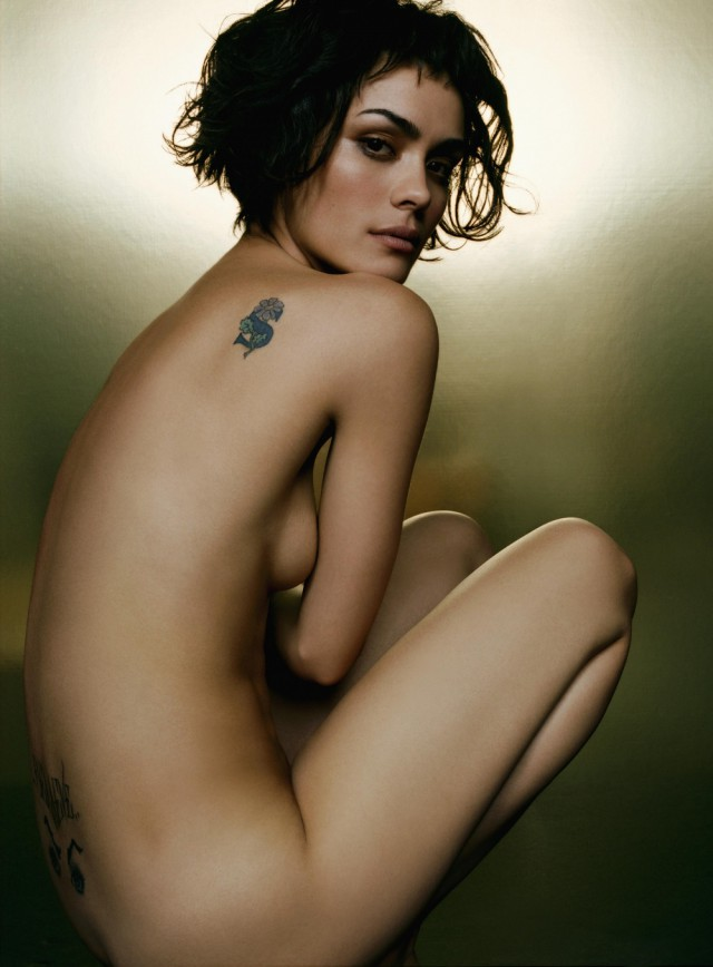 Полностью голые актрисы фото