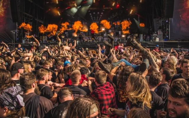 Двое пожилых немцев сбежали из дома престарелых и отправились на крупнейший метал-фестиваль в мире