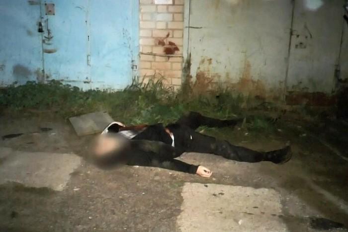 В Казани продавец гаража убил заманивших его двоих парней.