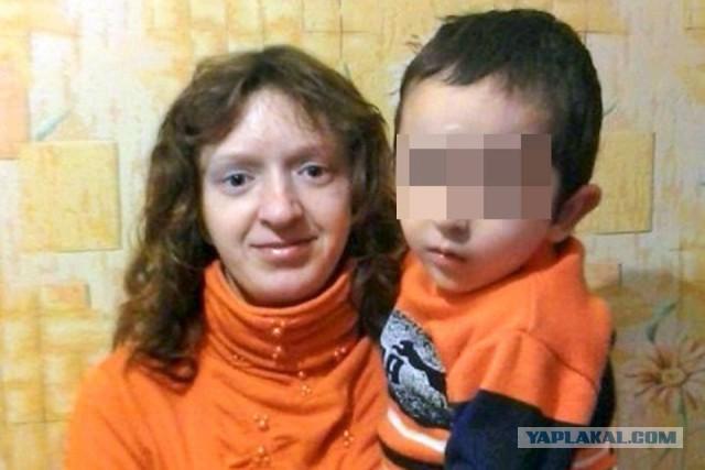 Мать отдала сына в приют, потому что не могла прокормить