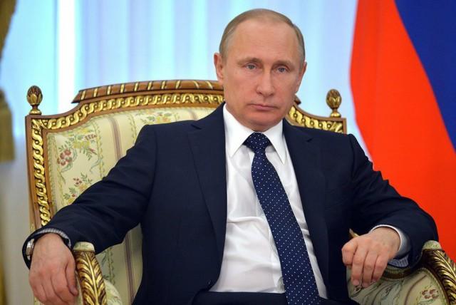 Путин учителям: Не отстану, пока не узнаю, какая у вас зарплата