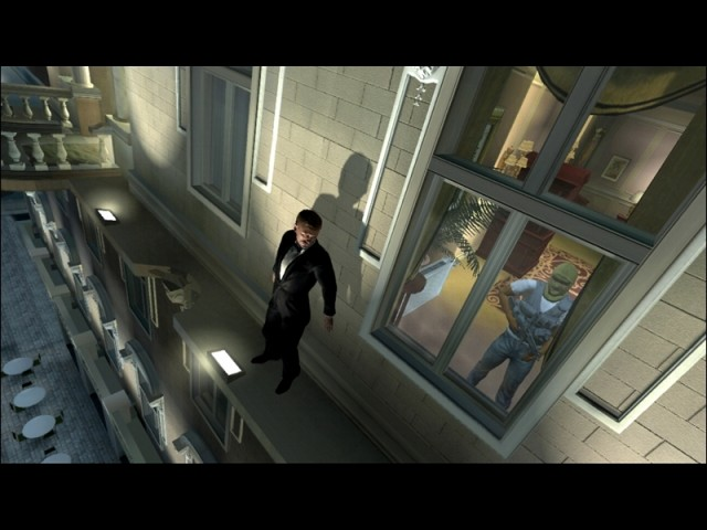 007: Квант милосердия / Quantum of Solace: The Game (2008) PC RePack.