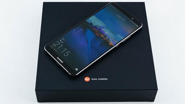 Китайцы выпустили мощнейший смартфон дороже iPhone X