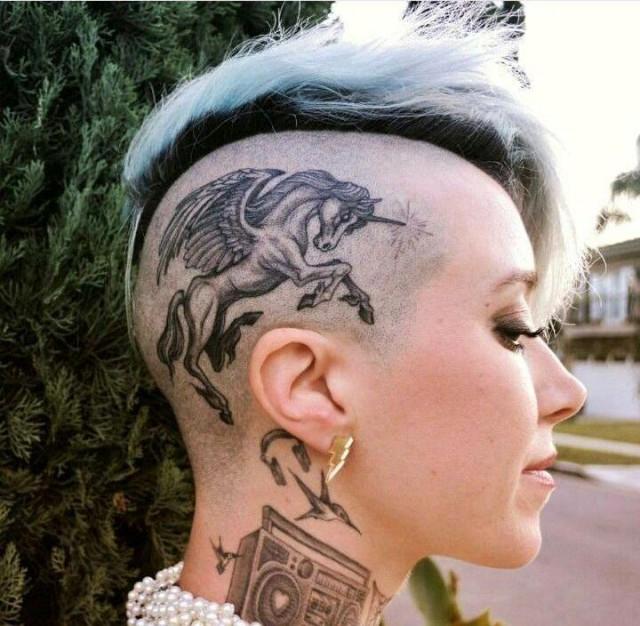 35 идей для татуировок для тех, кто хочет татуировку, но не знает какую