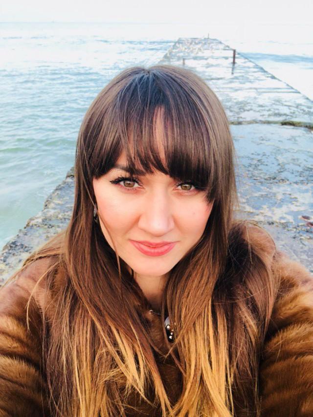 Девушка из Одессы