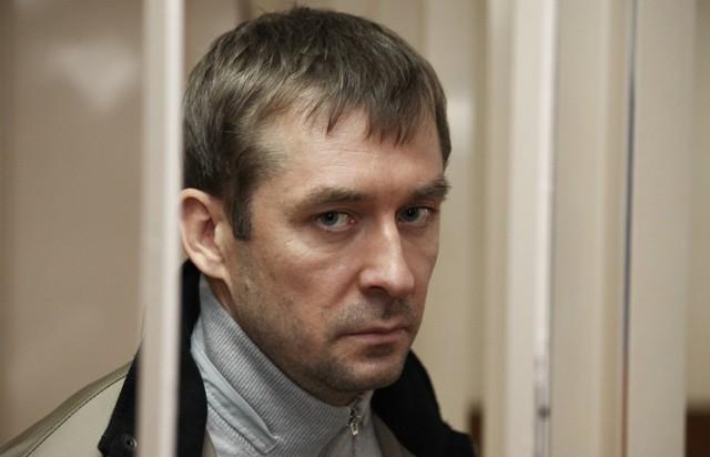 """Уголовному делу полковника Захарченко присвоен гриф """"секретно"""""""