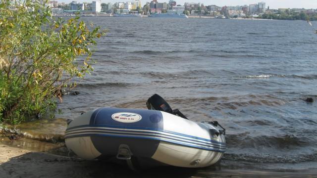 Продаю лодку ПВХ Кайман N380