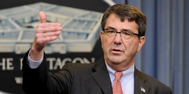 Глава Пентагона допустил применение ядерного оружия для наказания России.
