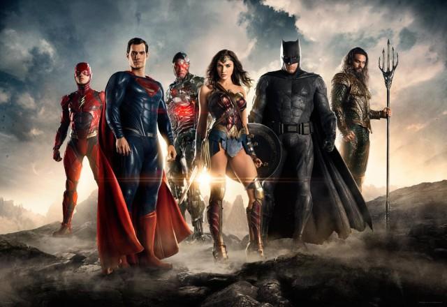 Топ-15 самых ожидаемых фильмов 2017 года