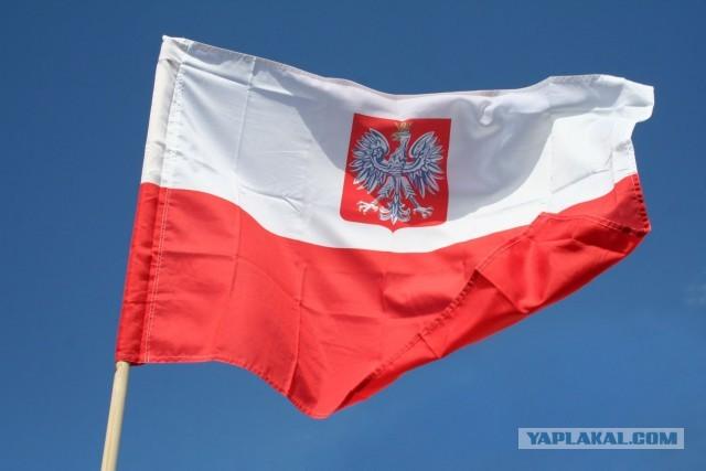 МИД Польши обратился к РФ с просьбой поддержать организацию годовщин в Смоленске и Катыни