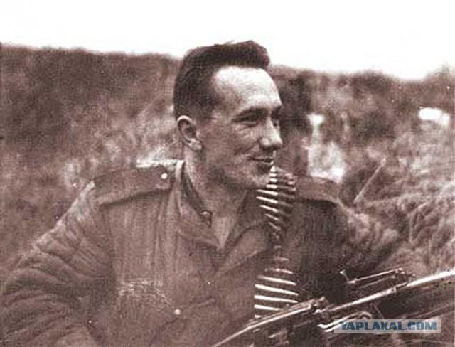 Орден Славы. 1-й Украинский фронт. Староконстантинов. Онацковцы. Висло-