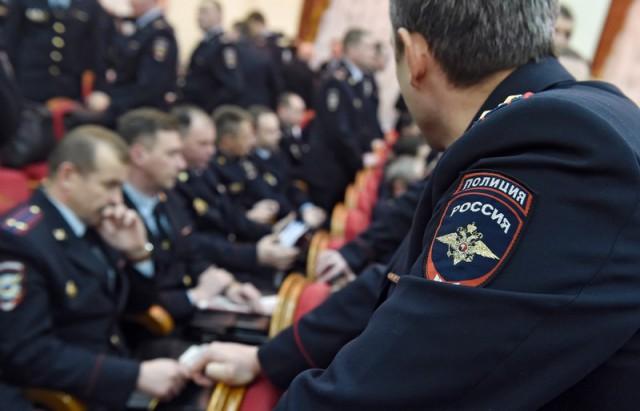 Путин сократил центральный аппарат МВД более чем на 700 человек, а весь МВД на 163 тысячи