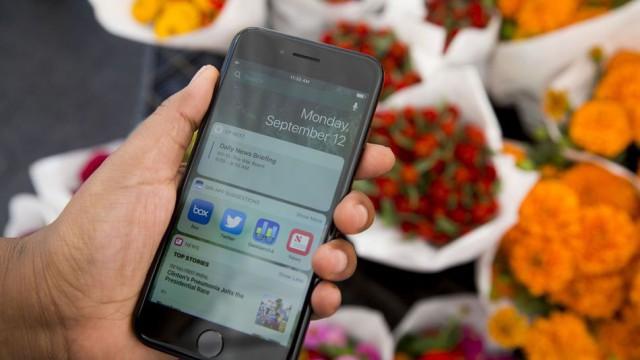 В «Ростехе» пообещали выпустить «российский айфон» в 2018 году по цене в 130 долларов